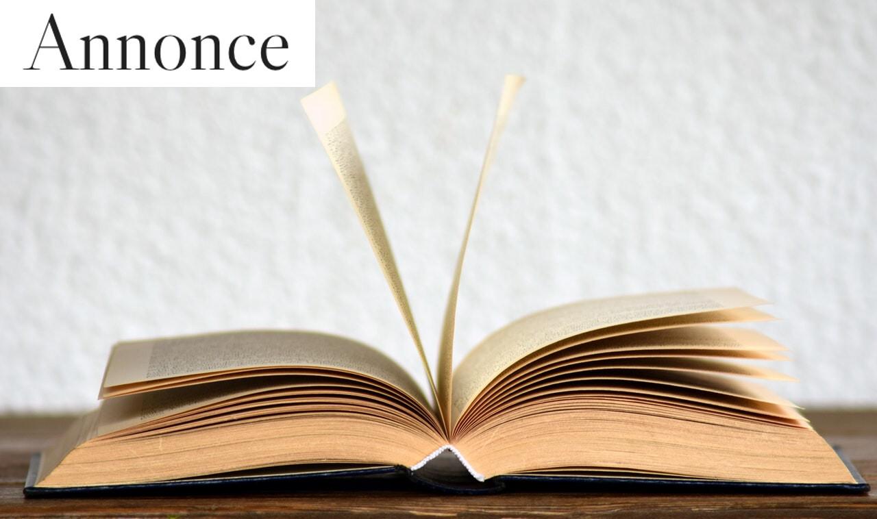 En ide til genrevalg af bøger