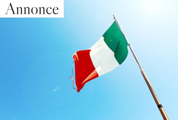 det_italienske_flag