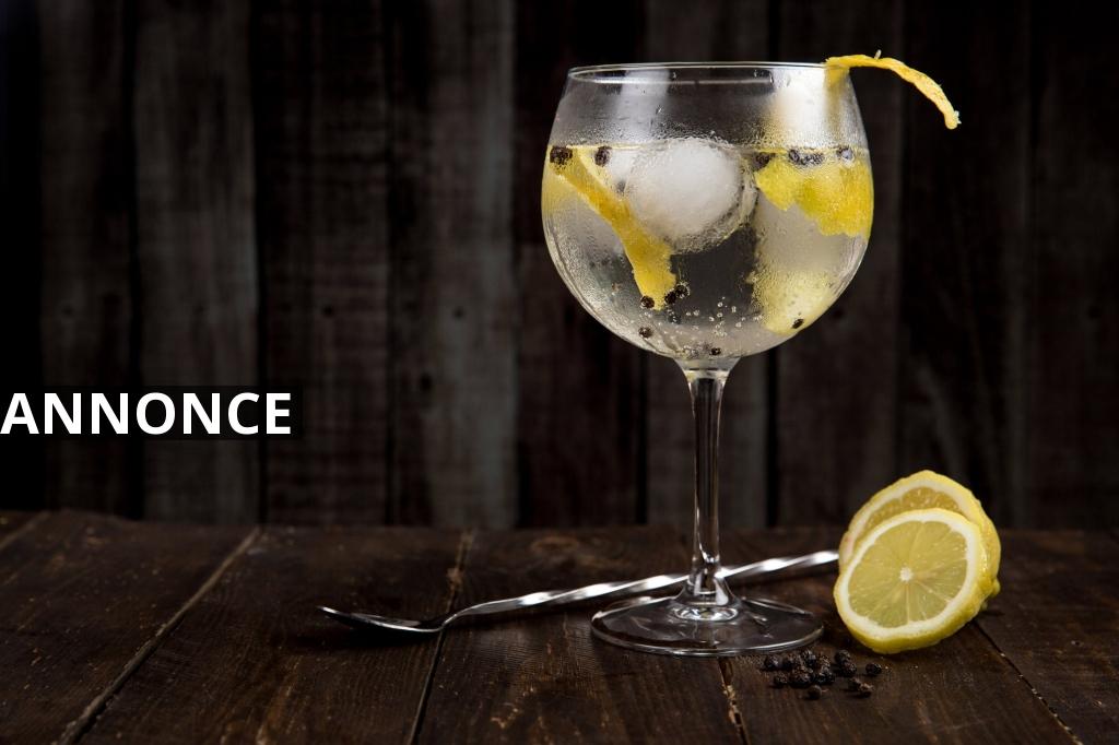 Her kan du bestille en billig gin af god kvalitet