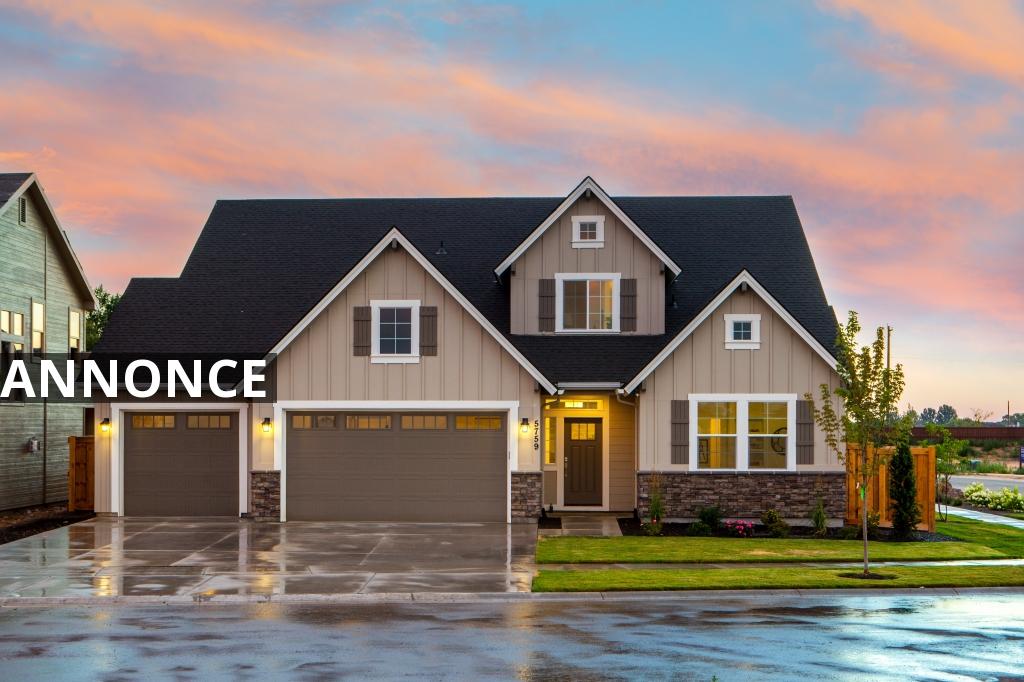 Vælg facadeplader for en nem og smuk løsning til dit hus