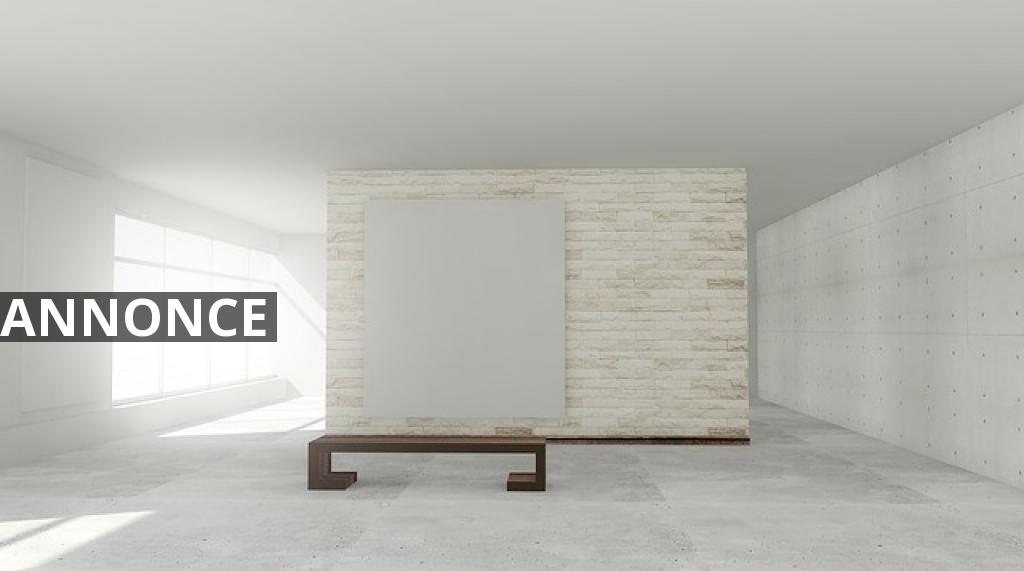 Skab mere plads og lys