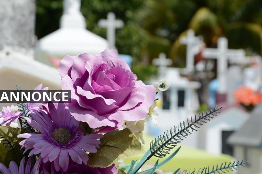 Få professionel hjælp til begravelsen