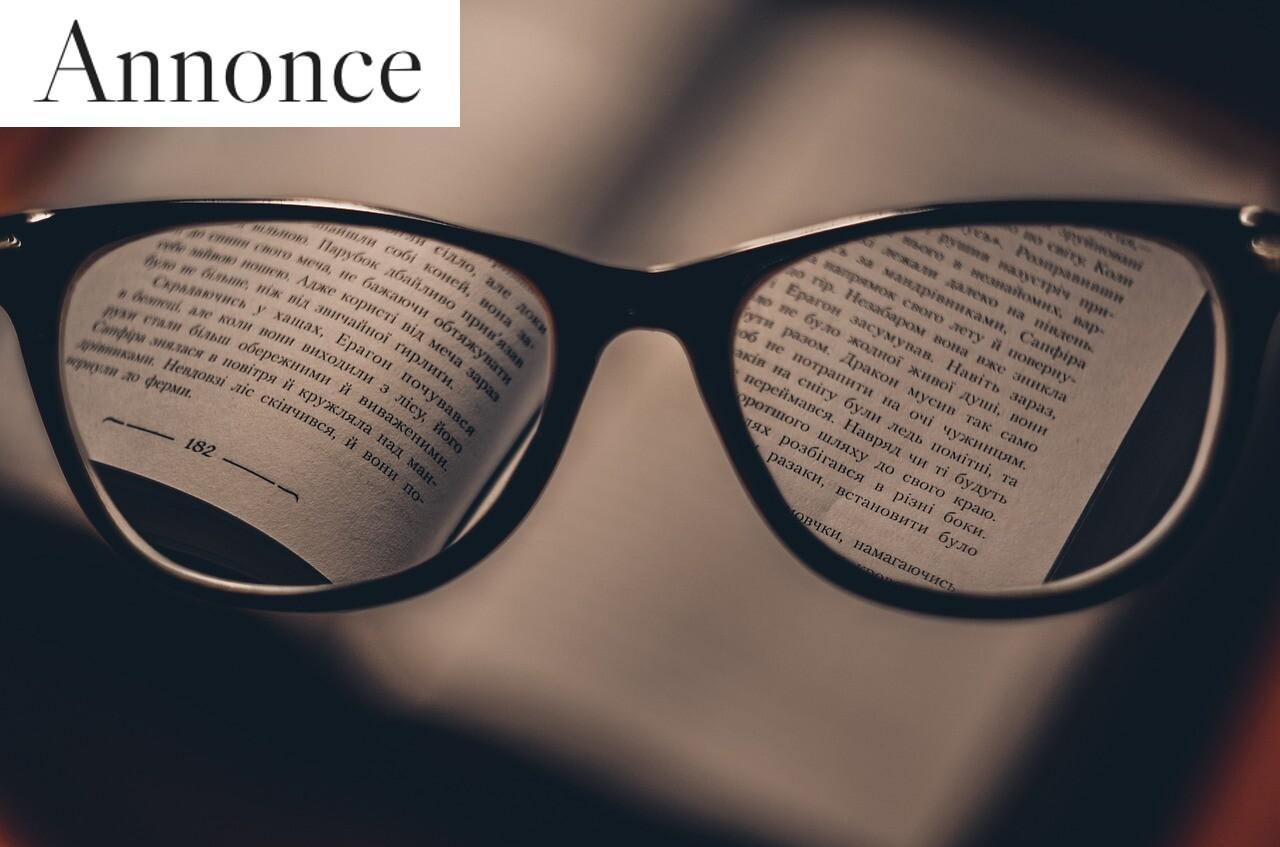 Tid til læsebriller?