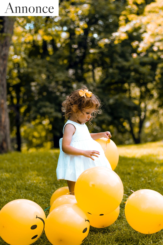 Vælg børnetøj fra The New, hvis du har et frisk og aktivt barn