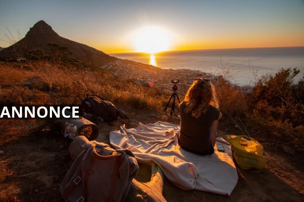 Idéer til din ferie